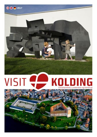 8c0ac18aeab Kolding Guiden 2017 by Business Kolding - issuu