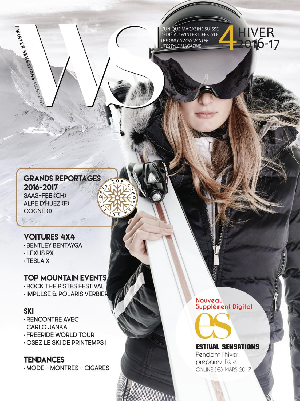Sensations 2017 Sensations Winter Sensations Magazine Magazine Winter 2017 Winter QrBedCxWEo