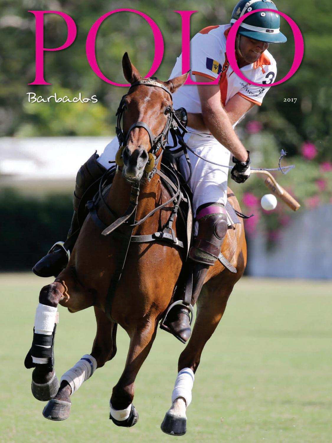 Cottage Car Sales >> Polo Barbados 2017 by Hiltop Publications Ltd - Issuu
