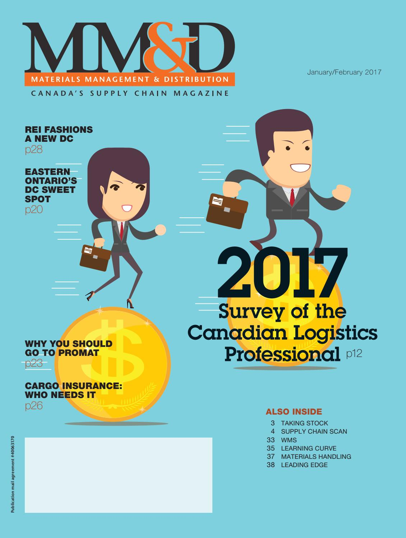 MM&D Jan/Feb 2017 by Annex Business Media - issuu