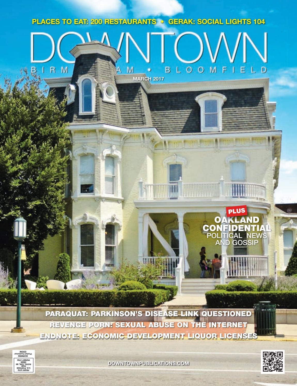 Birmingham/Bloomfield by Downtown Publications Inc. - issuu