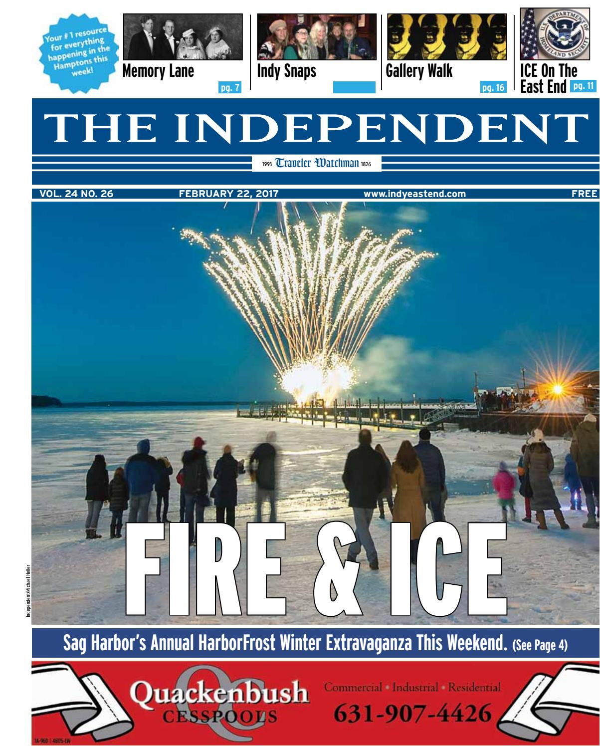 Independent 2-22-17 by The Independent Newspaper - issuu