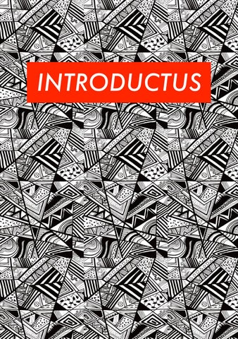 Introductus 2017 By UNMS Publications