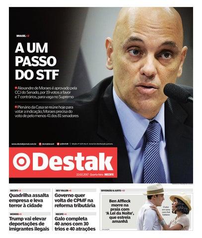 Recife - 1125 by Destak Jornal - issuu 390b51ca2d3c8