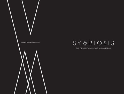 Symbiosis 2015 Issue by UPenn Symbiosis - issuu