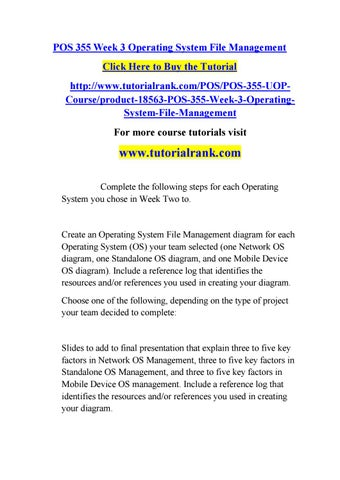 page_1_thumb_large pos 355 week 3 operating system file management by jabbaree128 issuu