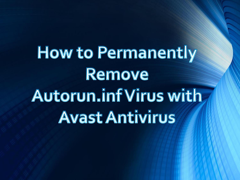 does avast antivirus remove viruses