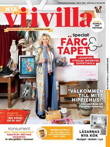 Vi i Villa 1702 by Vi i Villa - issuu a53f82d541c4e