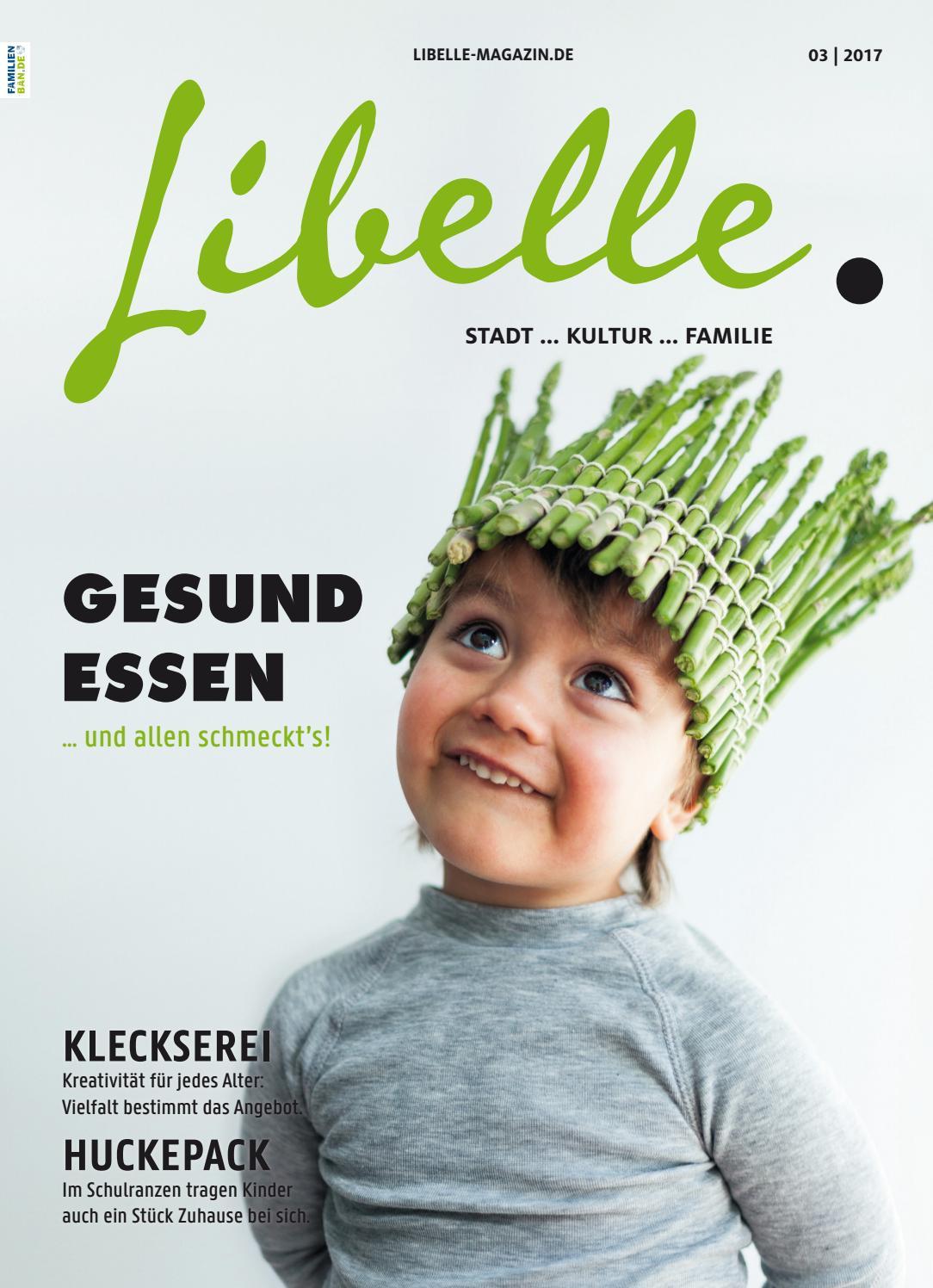 Libelle März 15 by Libelle   Stadt ... Kultur ... Familie   issuu