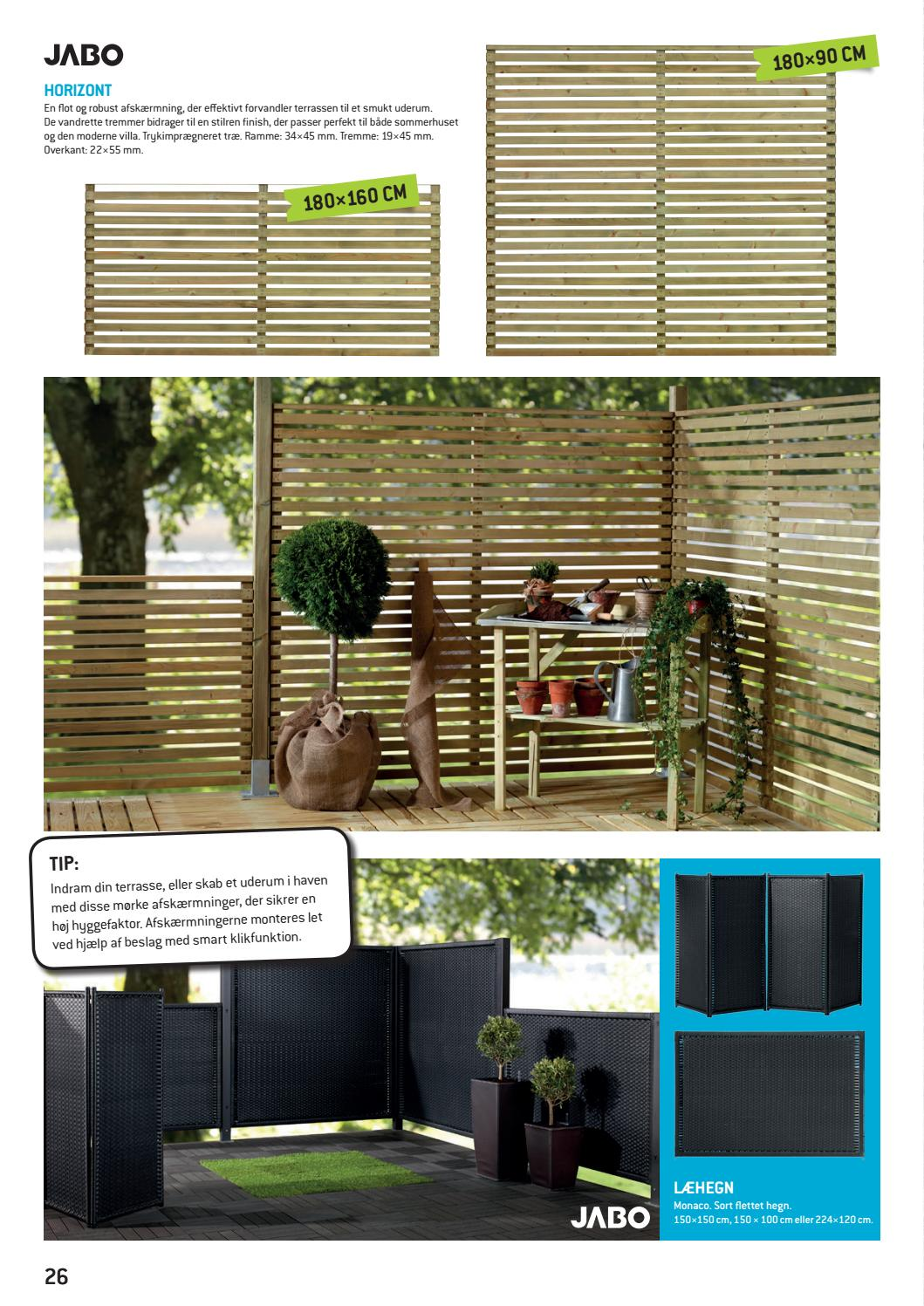 Picture of: Terrasse Xl Byg Inspirationsbrochure 2016 By 2×3 Timburhandilin Issuu