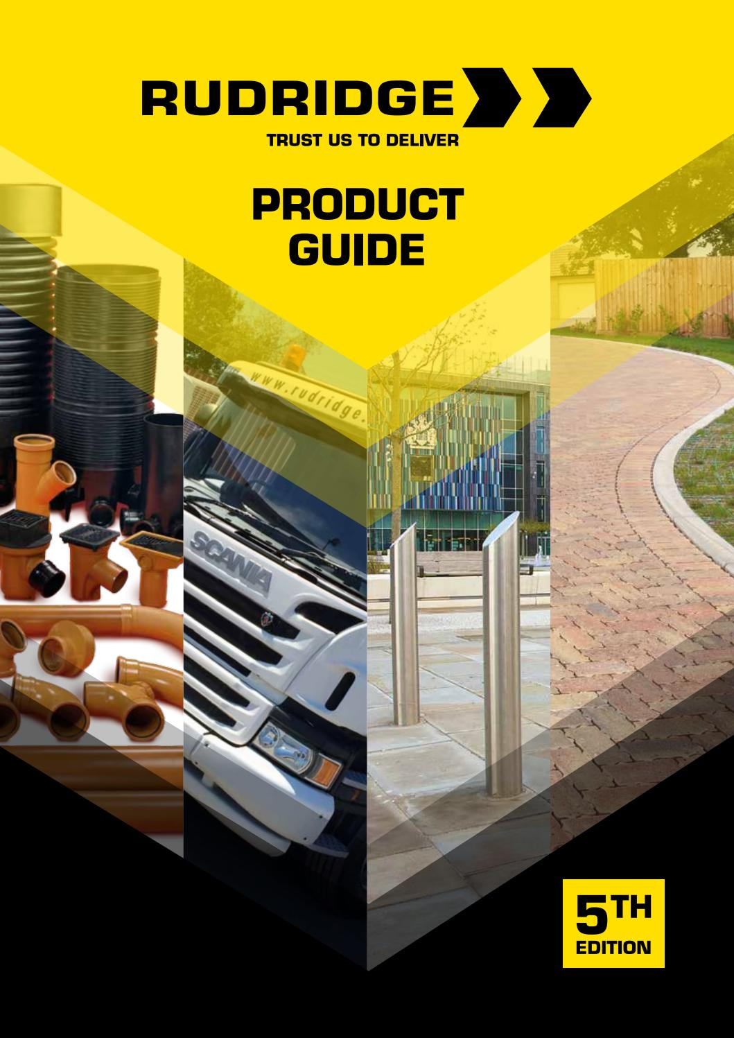 Rudridge Product Guide 5th Edition By Graham Walker Issuu Hko 186 Hydraulic Punch 1 2 2in Ridgid 23477