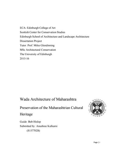 Edinburgh university phd thesis