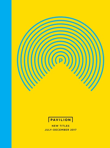 Pavilion Books July