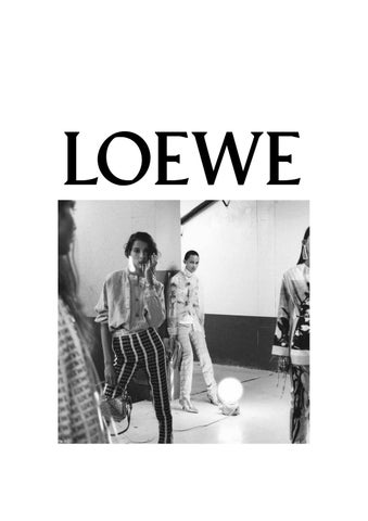 loewe projects