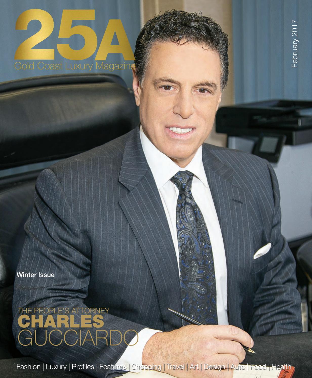 44421cd18a8 25A Magazine by 25A magazine - issuu