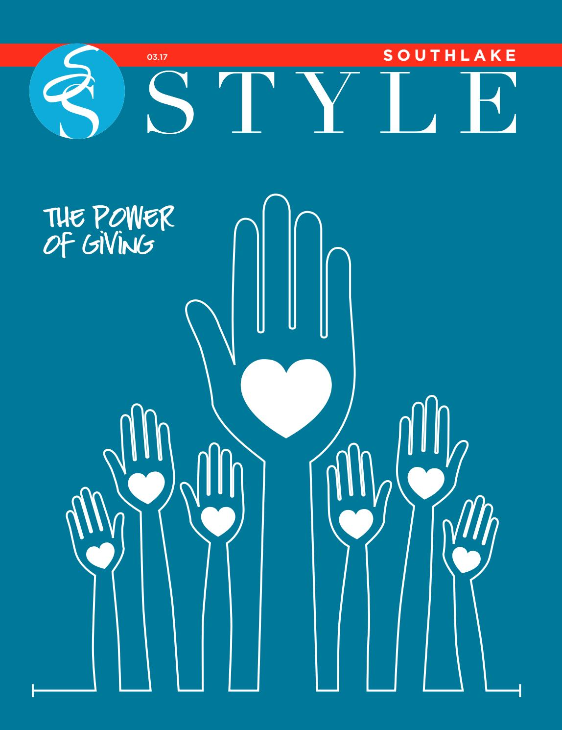 Southlake Style March 2017 by Southlake Style Magazine - issuu