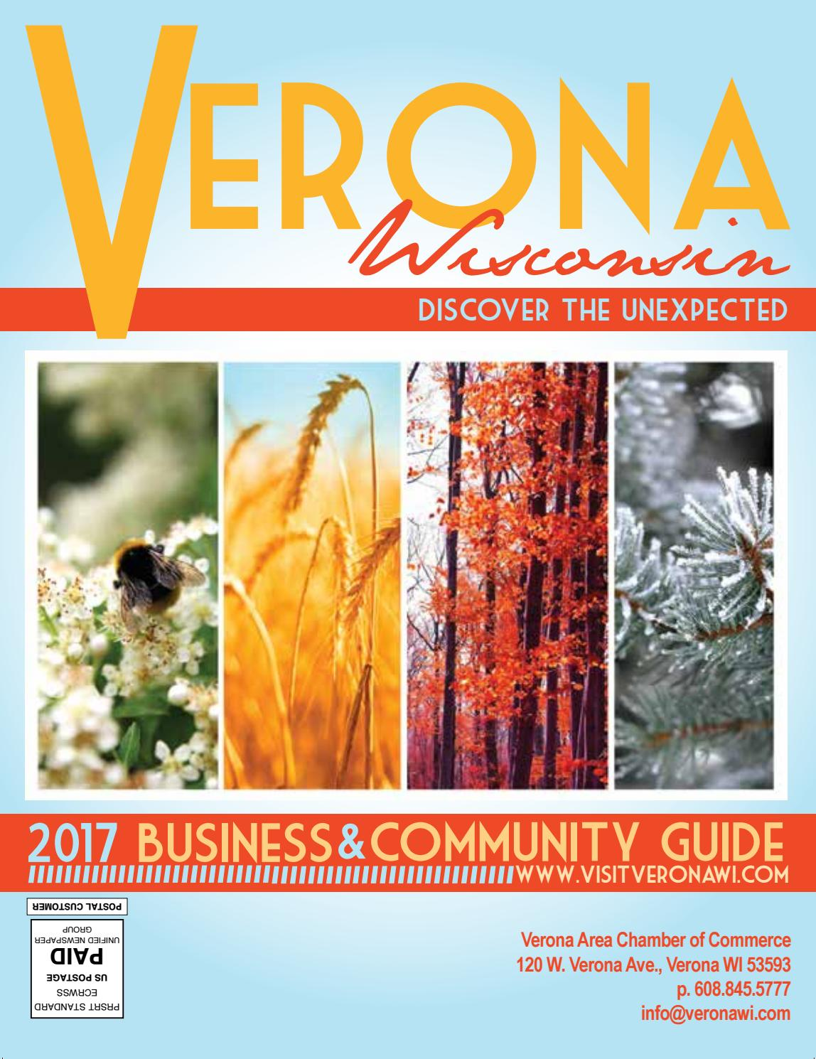 Freegreen 2017 Verona Chamber By Woodward Community Media Issuu