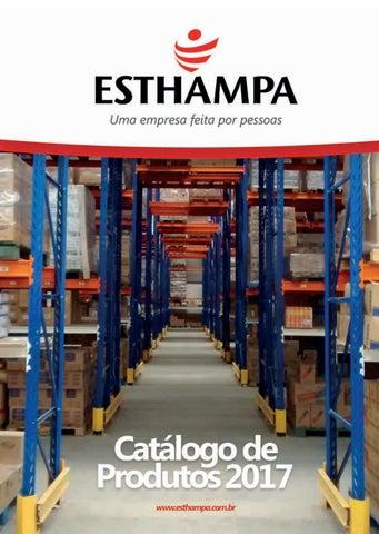 bff59eaba Catálogo Esthampa by Newbasca - issuu