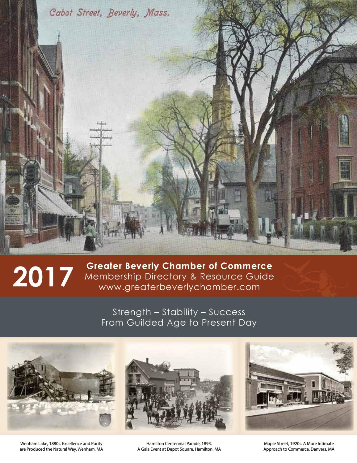 2017 gbcc business directory by greater beverly chamber issuu reviewsmspy
