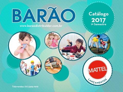 bd4ad0dcb739a Catalogo Barão 2017 by baraodistribuidor - issuu