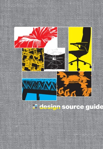 Design Source Guide 2017 By Iq Business Media Issuu