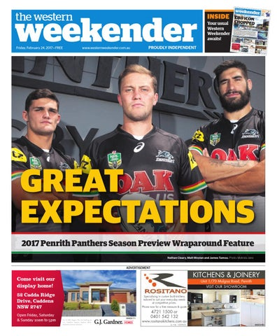 2357d764251 Western Weekender February 24 by Western Sydney Publishing Group - issuu