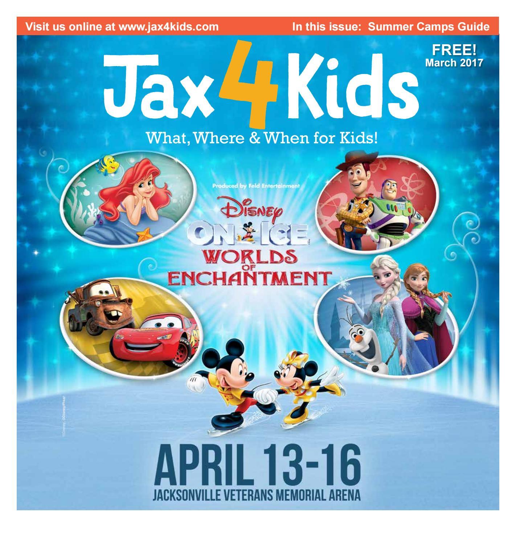 Jax4Kids March 2017 by Jax4Kids - issuu