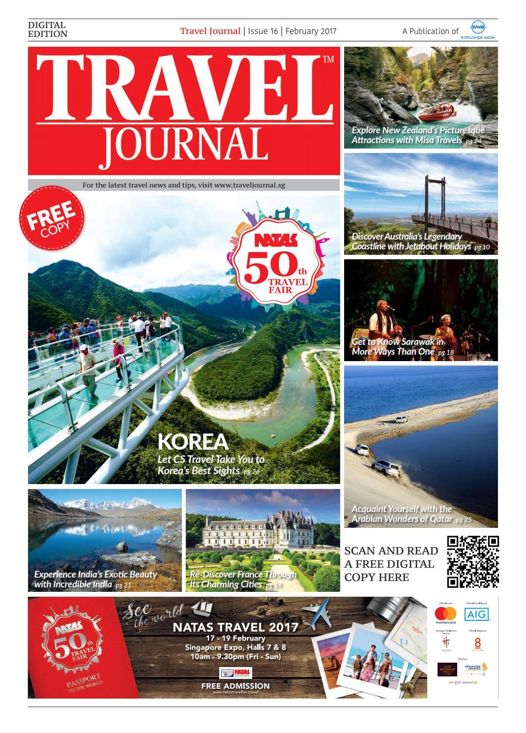 Travel Journal February 2017 By Wwmsg Issuu 8d Muslim Beijing Suzhou Hangzhou Shanghai