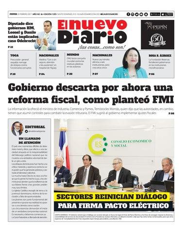 El Nuevo Diario by El Nuevo Diario - issuu 14744dc5bcb