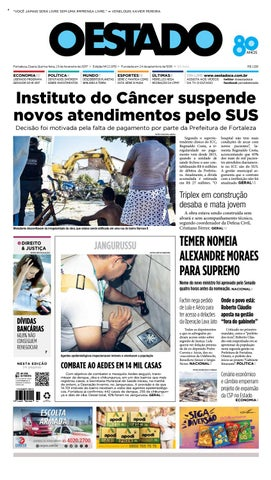 963583ae3db 23 02 2017 -Edição 22969 by Jornal O Estado (Ceará) - issuu