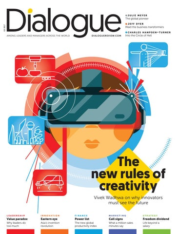 Dialogue Q2 2017 by LID Business Media - issuu