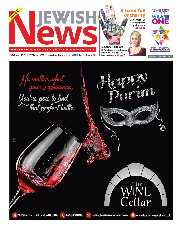 Jewish News issue 991