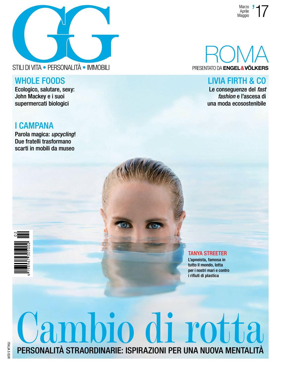 GG Magazine 02 17 Rome by GG-Magazine - issuu 2630190a5aa