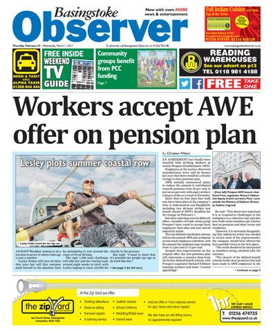 22 february 2017 basingstoke observer by taylor newspapers issuu
