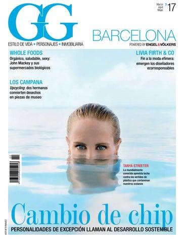 GG Magazine 02 17 Barcelona