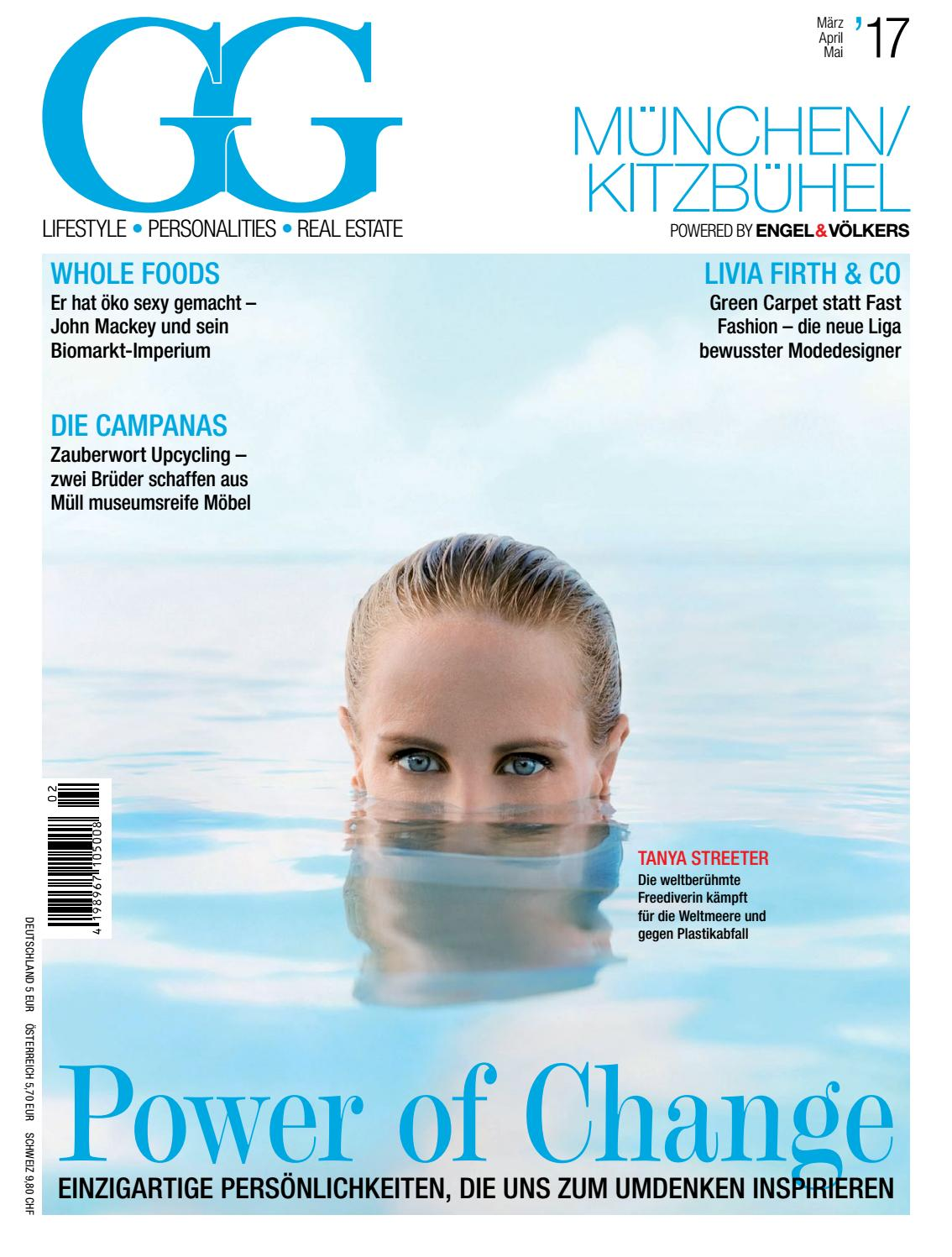 GG Magazine 02/17 München/Kitzbühel by GG-Magazine - issuu