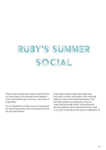 Page 15 of Ruby's Summer Social