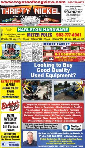 2 23 17 longview edition by Longview Thrifty Nickel - issuu