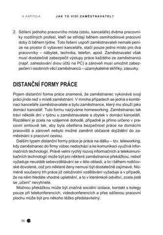 f5333a24e Jak sladit práci a rodinu (Ukázka, strana 99)