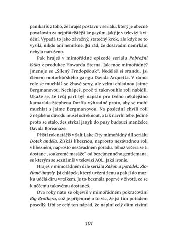 Zvol Si Vlastni Zivotopis Ukazka Strana 99 By Kosmas Cz Issuu