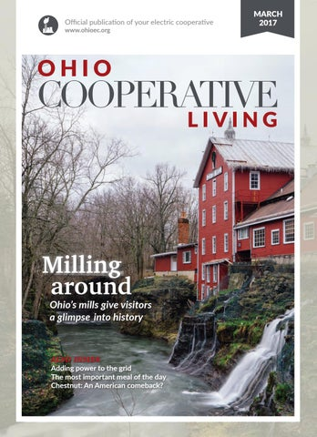 Ohio Cooperative Living March 2017 Washington by American