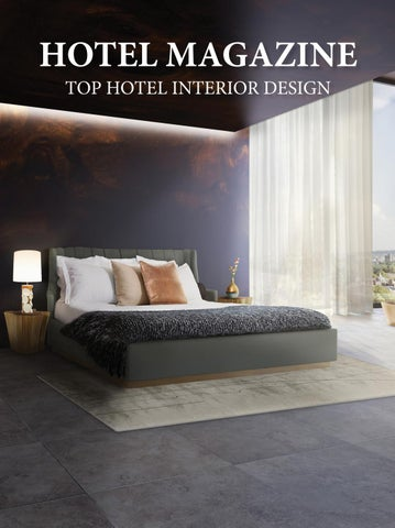 Hotel magazine top hotels interior design by home for 8 design hotel
