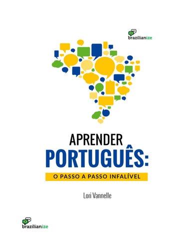 Lori Vannelle Aprender Português O Passo A Passo Infalível By Andrinik Issuu