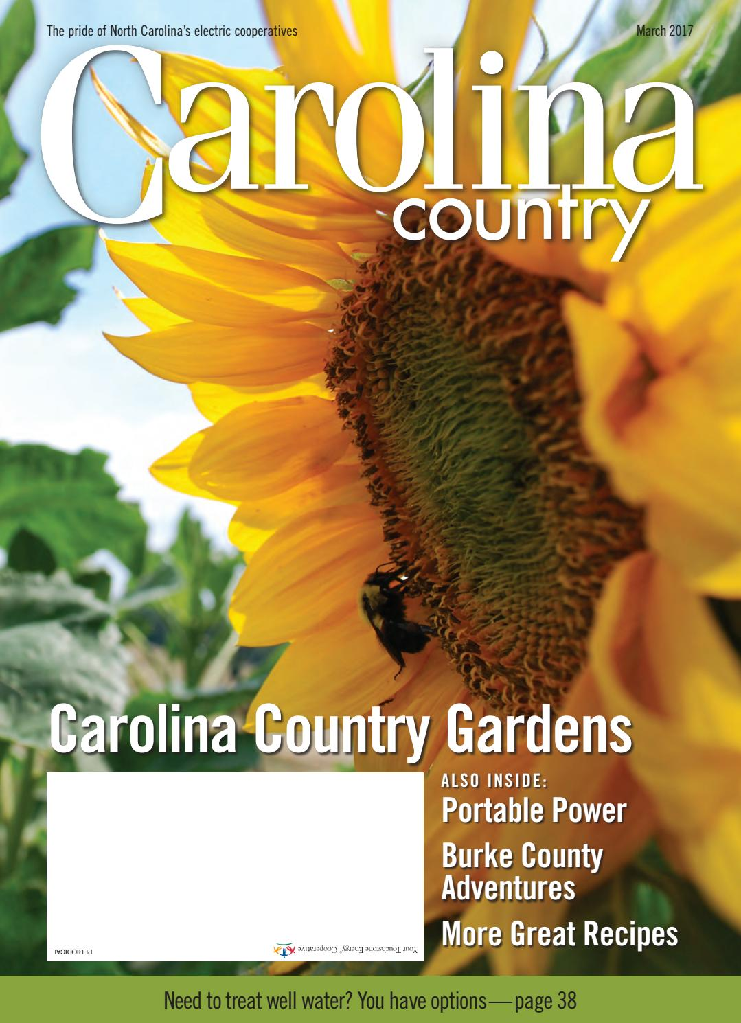 2017 03 Mar By Carolina Country Issuu