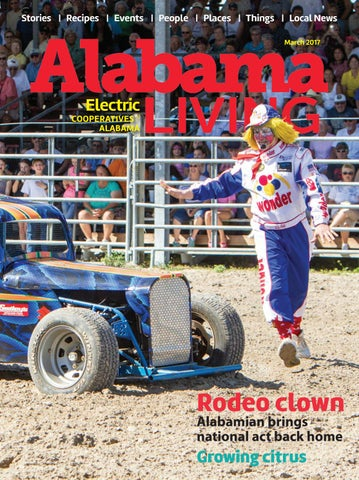 Alabama Living, March 2017 by Alabama Living - issuu