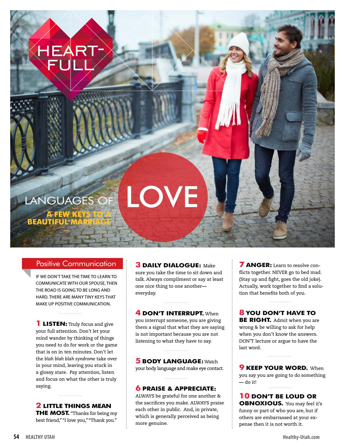 Healthy Utah | February 2017 by Healthy Magazine - issuu