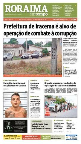 Jornal roraima em tempo – edição 567 by RoraimaEmTempo - issuu dd7f6a504e
