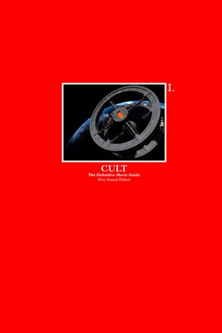 Cult Annual Edition By Adobeprincess Issuu