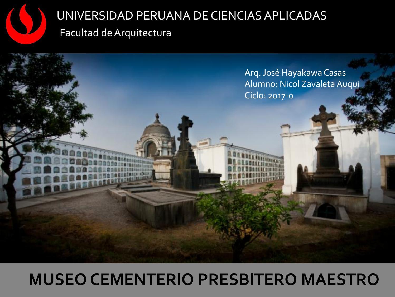 Capilla del Cementerio Antiguo