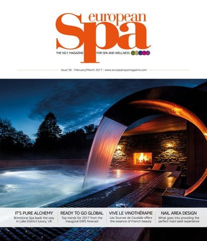 European Spa Mag Issue 56 By European Spa Magazine Issuu
